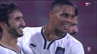 اهداف المباراة :  السد 4 - 0 الشحانية دوري نجوم قطر
