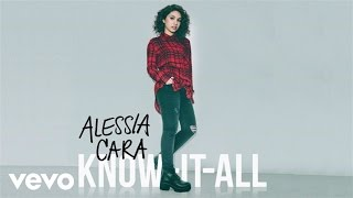 download lagu Alessia Cara - Scars To Your Beautiful gratis