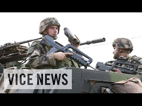 War in the Central African Republic: Part 2/5 (Documentary)