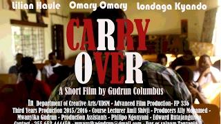 CARRYOVER A Short Film. FULL MOVIE
