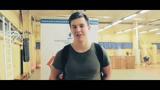 Внутривузовский этап Чемпионата АССК России по мини-футболу