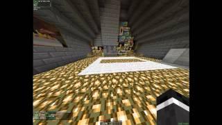 Замок,отель,свойство губки в minecraft 1.2.5