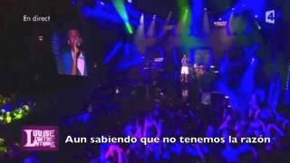 Stromae Te Quiero Subtitulada Al Español
