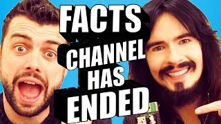 download musica FACTS CHANNEL HAS ENDED - GoodBye Facts