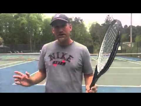 How to Hit a Great Lob in Tennis
