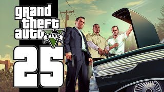 Let's Play GTA V (GTA 5) - EP25 - Torture