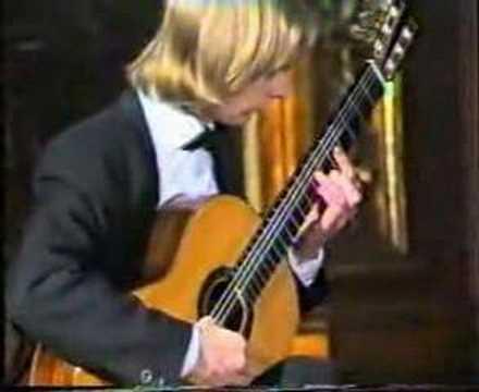 Dionisio Aguado - Andante - Op 2 Nro 2