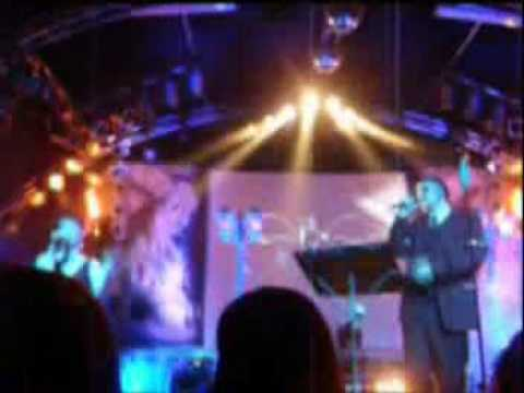 Blutengel - Winter of my life (Live) Video