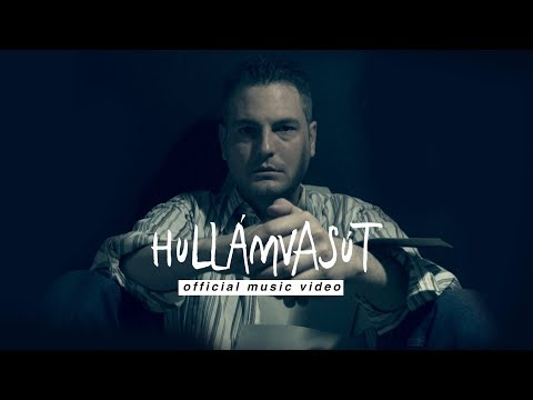 Children Of Distance - Hullámvasút (ft. Kovács Gyopár) (Official Music Video)