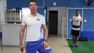 Exerccio Funcional para Futebol e Preparo Fsico