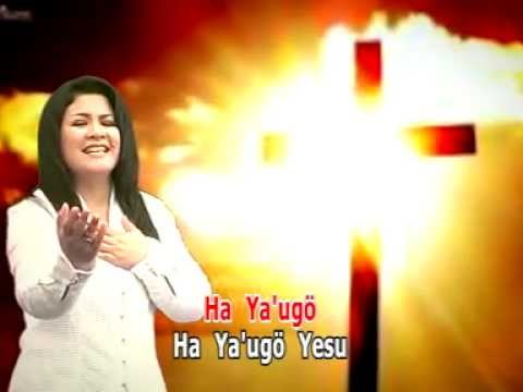 Sherlyn Buaya - Lagu Nias lo Fabalido Khomo video