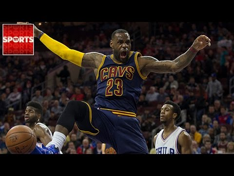 Why Has LEBRON NOT Signed With the CAVS Yet?