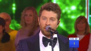 Brett Eldredge The First Noel