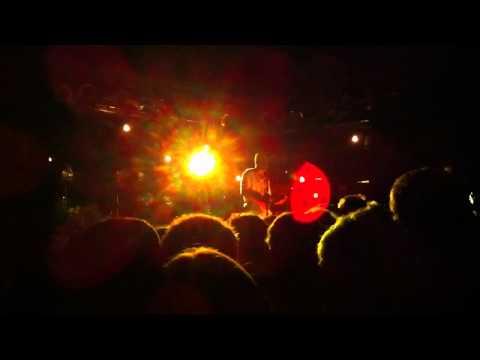 BRAND NEW LIVE Soco Amaretto (Sonar/Baltimore 4/26/11) #1