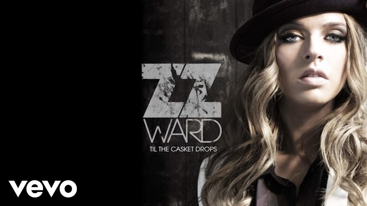 Til the Casket Drops (ZZ Ward album) - Wikipedia