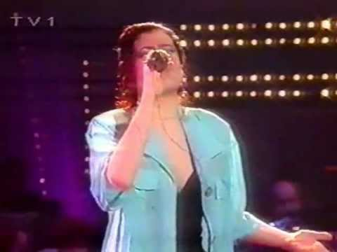 Candan Ercetin - Sinan Erkoc - Ben Seni Isterim [1992 Eurovision / Turkish National Final]