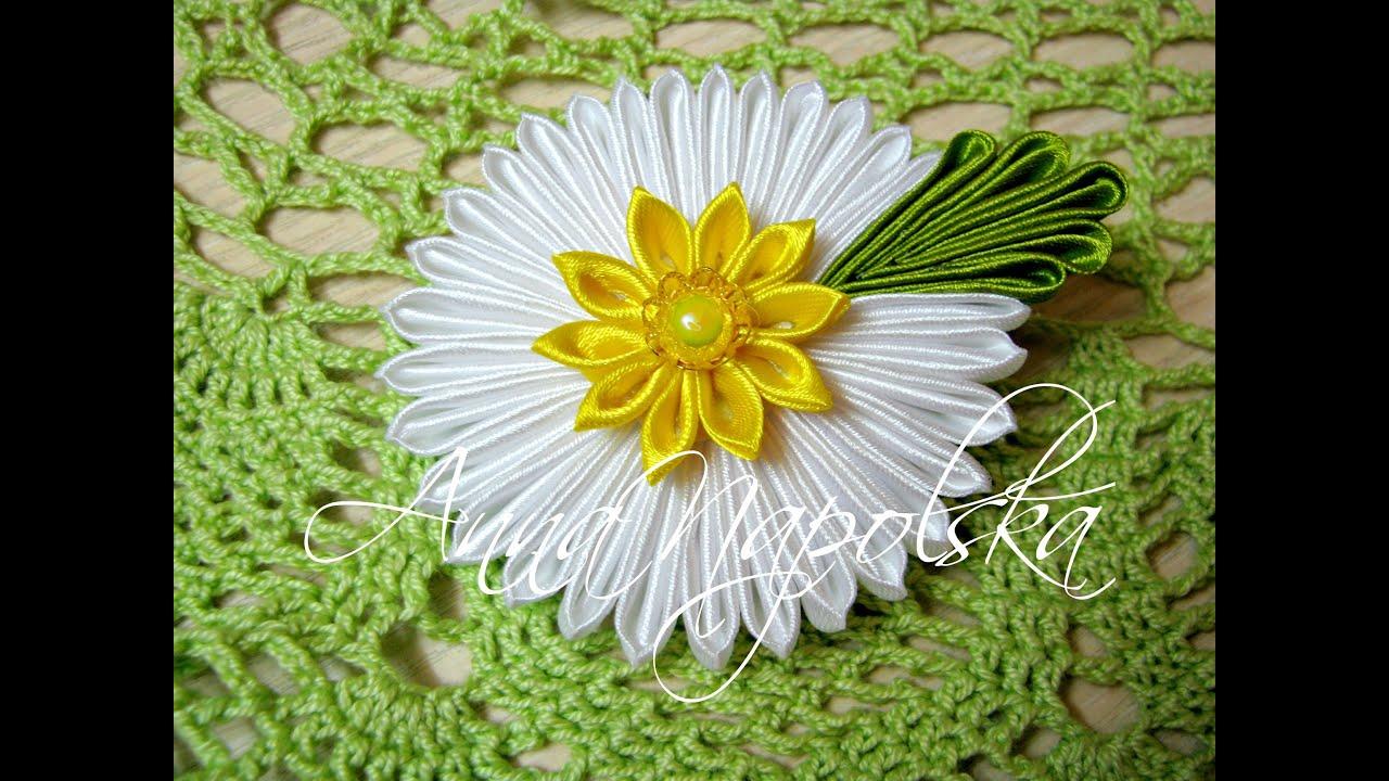 Схемы узора для вязания цветы цветок