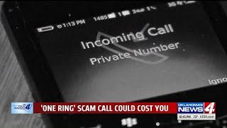 Scam artists using bogus caller IDs to fool Oklahomans