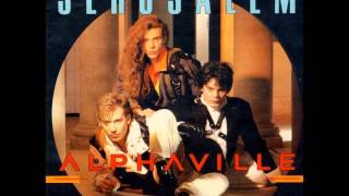 Watch Alphaville Jerusalem video