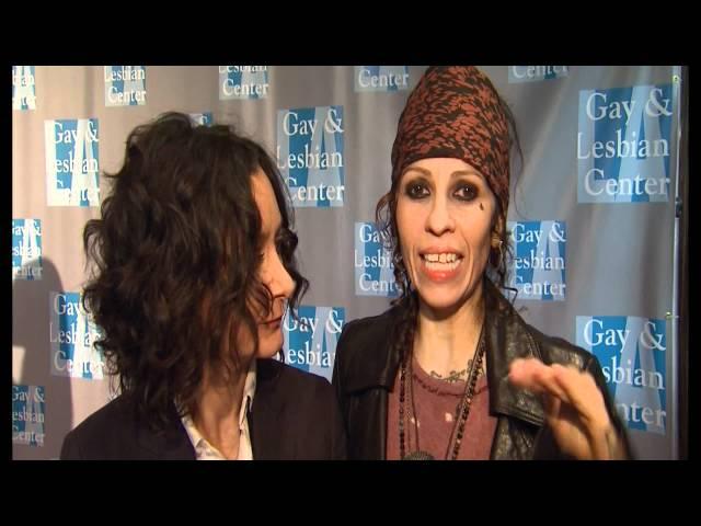 Sara Gilbert & Linda Perry @ An Evening With Women