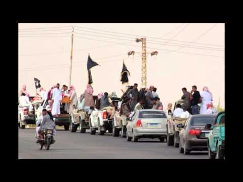 Egyptian Army Attacks Militant Groups In Sinai