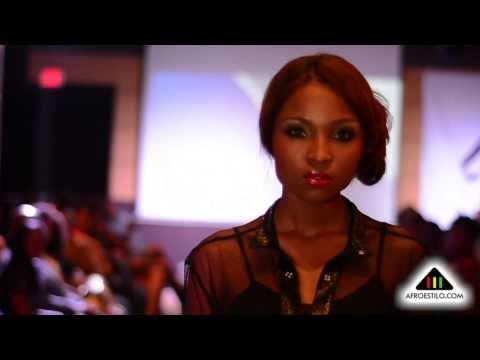 Cali AfroShow 2013, más que un evento sobre Moda y Belleza - AfroEstilo.com