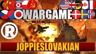 Wargame: Red Dragon - Gameplay - Joppieslovakian