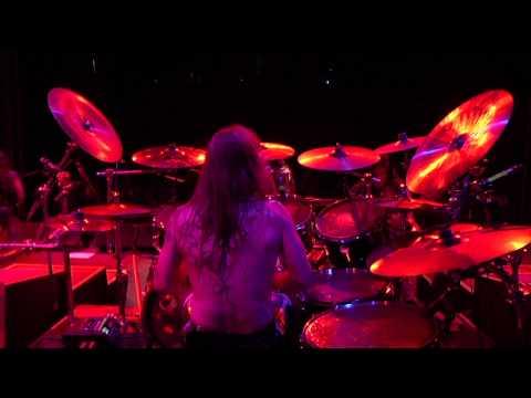 Iced Earth - Stormrider (Live)