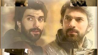 Engin Aakyürek  -Omer (Jesse Cook-Into The Dark )