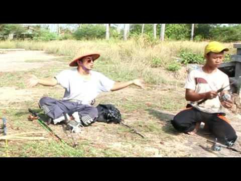 Film Melayu - MENGAEL