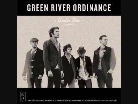 Green River Ordinance - Resting Hour