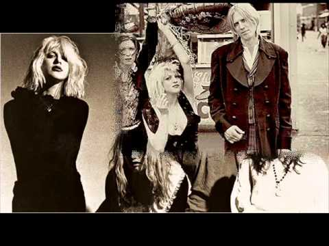 Hole- Awful (lyrics)