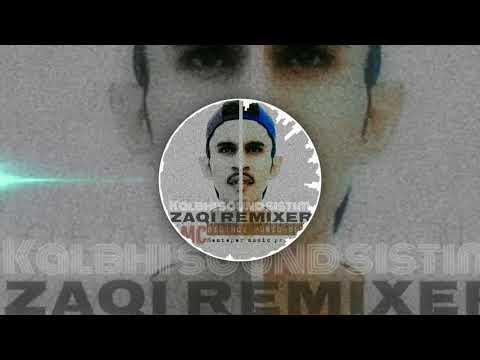 Sebelas Duabelas Joget Remix_Zaqi Remixer BMC