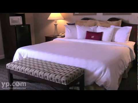 Crowne Plaza Jacksonville Riverfront - Lodging Hotels