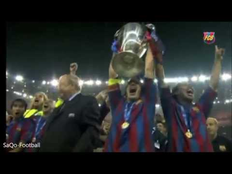 Carles Puyol ►The Lion◄ || By SaQ ◇HD◇