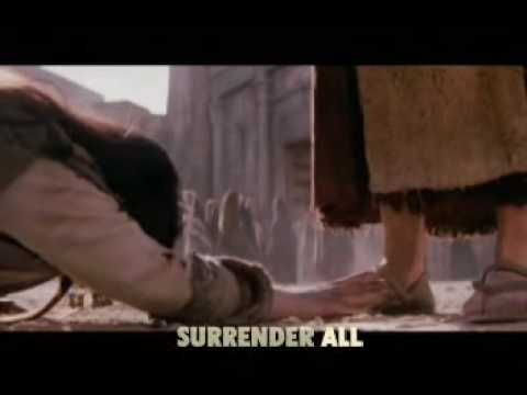All To Jesus I Surrender video