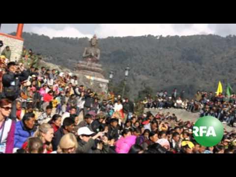 Radio Free Asia Ukay Webcast Tuesday, December 21, 2010