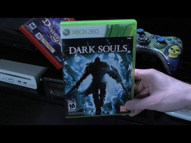 Dark Souls First Impressions Xbox 360 by Mike thumbnail