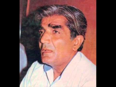 Wasif Ali Wasif (dhoondo ge agar mulkon mulkon)