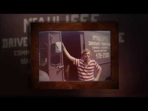Terry McAuliffe's First Ad: Youngest of Four