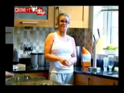 Kerry Katona What's The Problem? Episode 2 Part 1