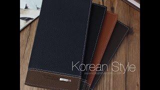Wallet for Man, Cartera de Hombre Korean Style Sku 21004
