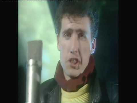 OMD - Joan of Arc - Top Of The Pops 1981