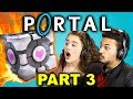 KILL MY FRIEND PORTAL Part 3 React Let S Plays mp3