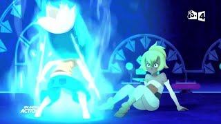 Wakfu Season 3 AMV  FIGHT