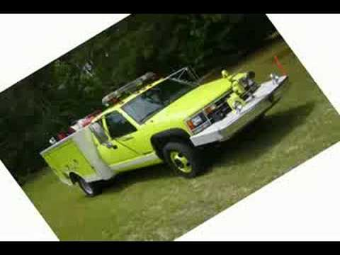 0 Used Fire Trucks, Quints, Used Fire Equipment, Brush Trucks