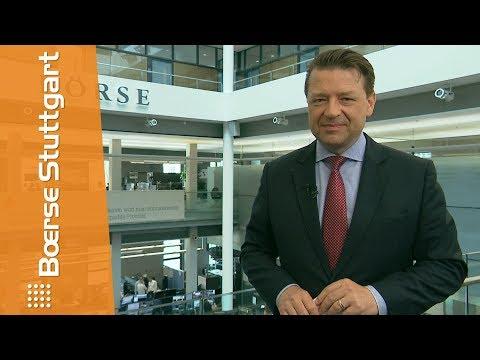 ADP-Daten robust: Börsenausblick auf Donnerstag, 03.05.2018 | Börse Stuttgart | Aktien