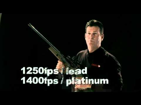 Gamo® Varmint Hunter® HP Break Barrel Air Rifle