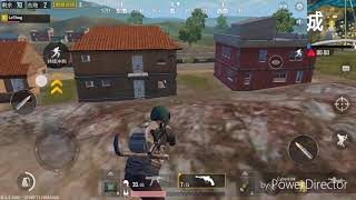 PUBG Mobile Gameplay - Funny game