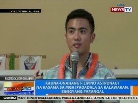 NTG: Chino Roque nagko-crossfit training bilang paghahanda sa...